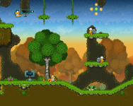 Oozi: Earth Adventure - PC