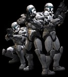 A Republic Commando