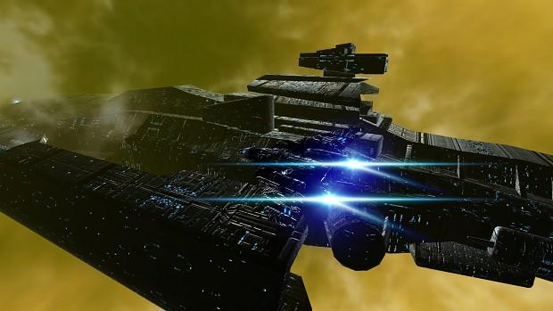 Evochron Mercenary Expansion Screenshots