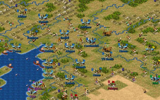 Screenshot by Catfish