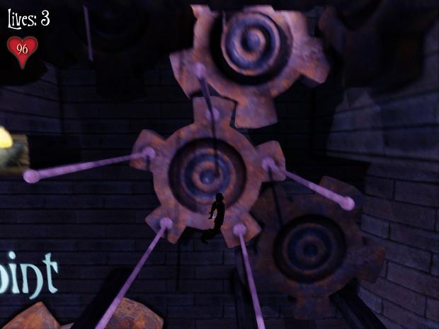 Clastle Screenshots