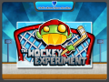 The Hockey Experiment