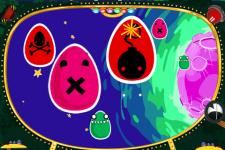 Mo eggs, mo problems!