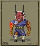 The Oni Concept