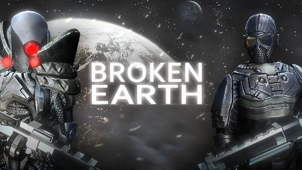 BrokenEarth poster