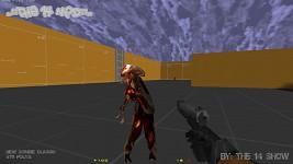 New Zombie Classic - 475 polys!