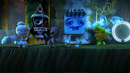 LBP2 Retail Screenshots
