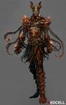 Rage Character