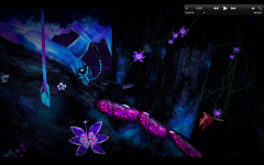 Creavures screenshots