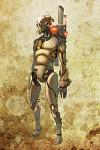 Automaton concept.