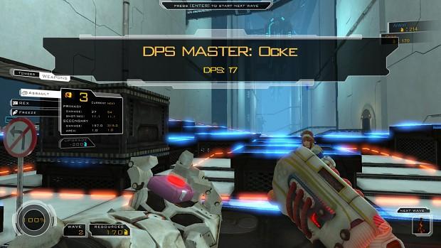 DPS Master
