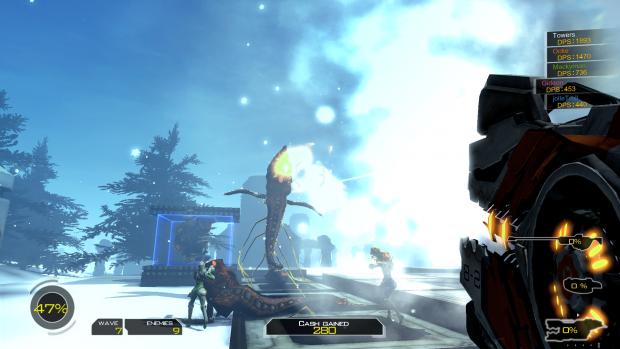 X-Mas Carnage Screenshot #1