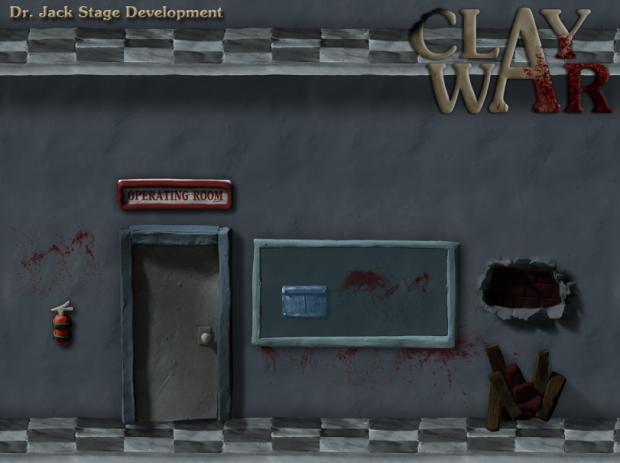 Dr. Jack's Stage Development - Sept 3rd 2010