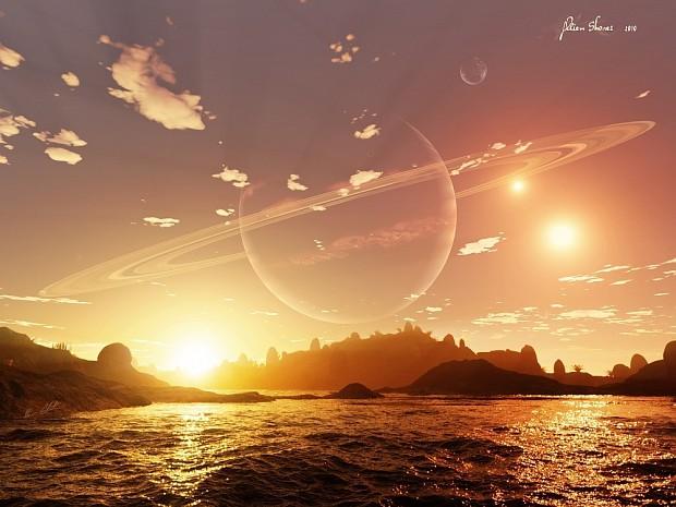 Expulsion Planet, Kurt Expulsion Place