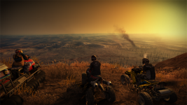 Online Free-Ride Screenshots