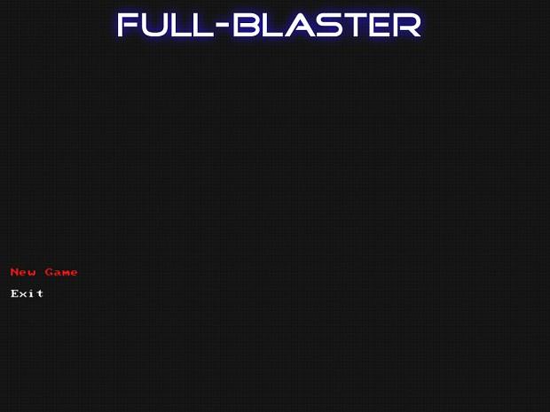 Full-Blaster