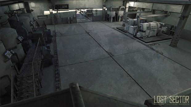 Sceenshot Manufacture 2