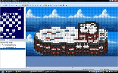 Frozen Ship (Version 6)