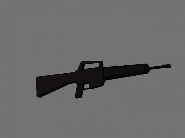 Early M16