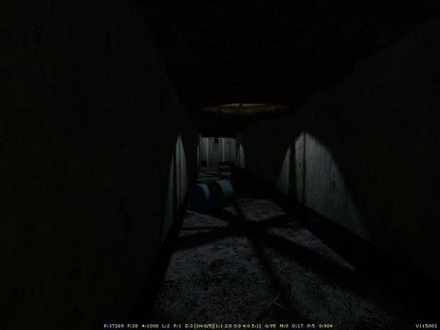 Decay Screenshots