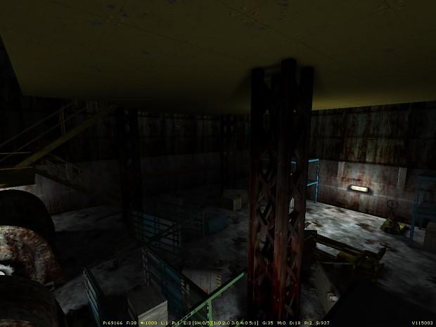 Decay Screenshots
