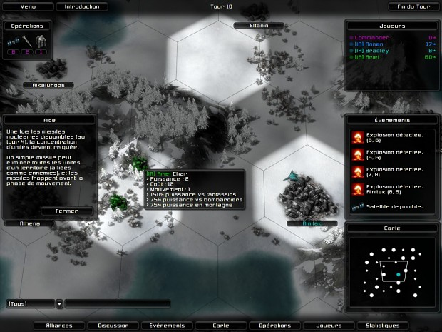 Screen shot of version 1.2.4.