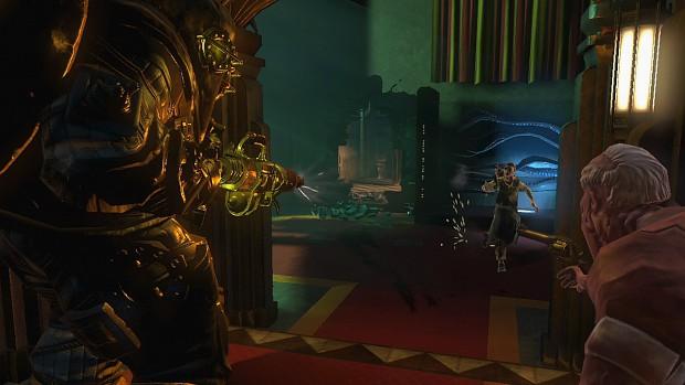 Multiplayer E3 screenshot
