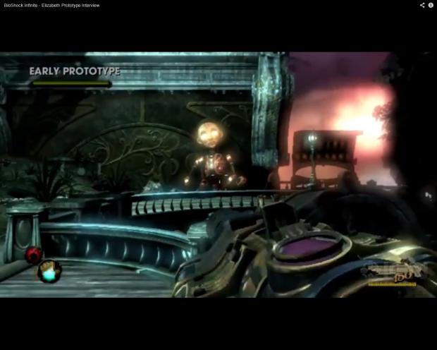 Bioshock Infinite Alpha