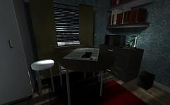 DGR Apartment Scene
