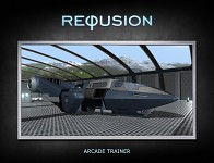 REFUSION Arcade Trainer