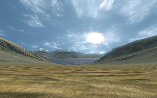 How we create REFUSION #06: Terrain