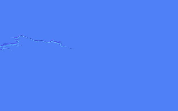 DevDiary_#09: REFUSION - Dynamic Water Flow