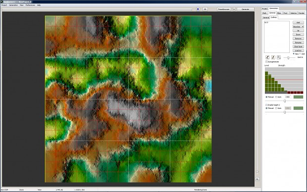 How we create REFUSION #05: Terrain