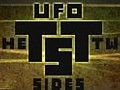 UFO: The Two Sides