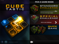 Cubetastic for Mac and PC