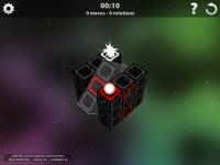 Screenshots of iPad Version
