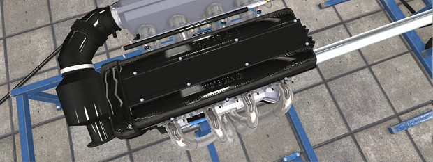 Even more rocker cover finishes!
