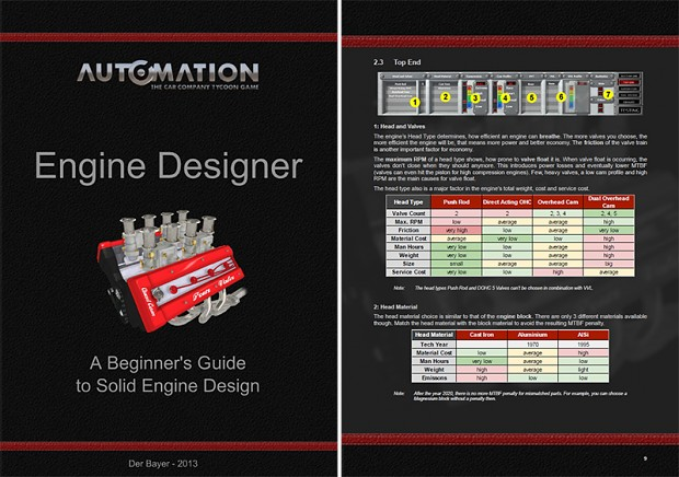 Automation Engine Designer Manual