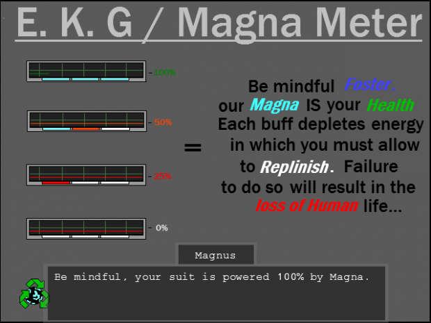 magnus ohd lite version 3 0 updated screenshots image mod db. Black Bedroom Furniture Sets. Home Design Ideas
