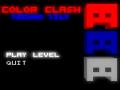 Color Clash: Techno Tilt