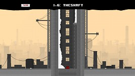 Super Meat Boy Screenshots