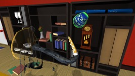 Octodad Screenshots