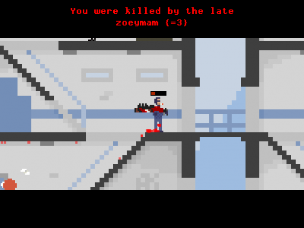 Successful Spy Stab
