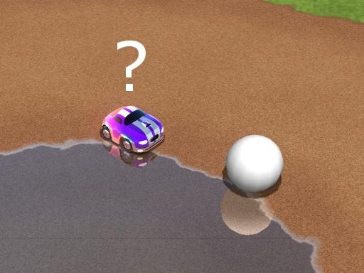 Collision detection?
