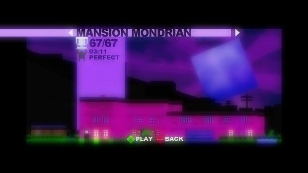 Monaco Screens