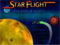 Starflight - The Lost Colony