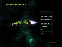 Pioneer Scout Plus Mod G24f