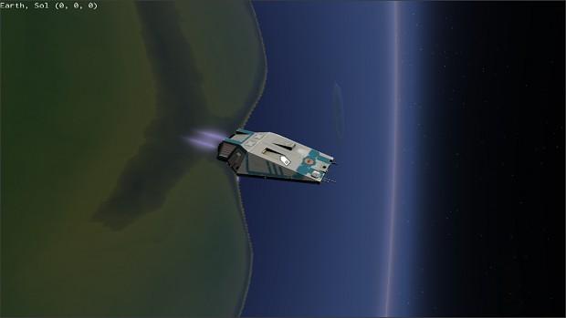 Earth Orbit