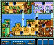Mario end