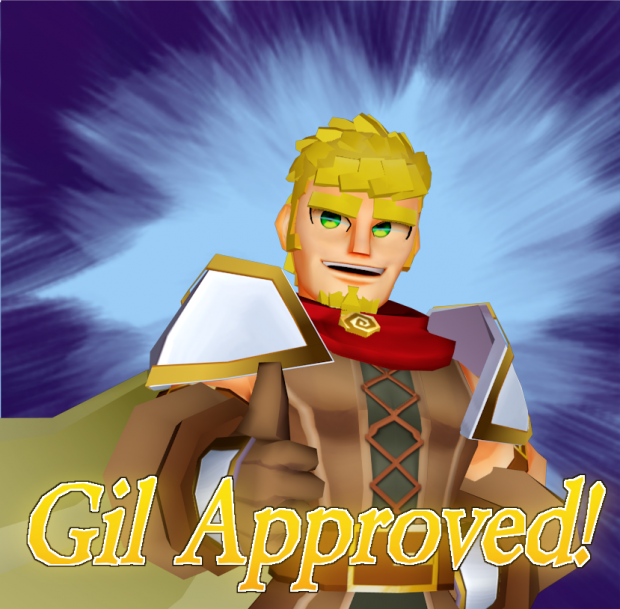 Gil Approved